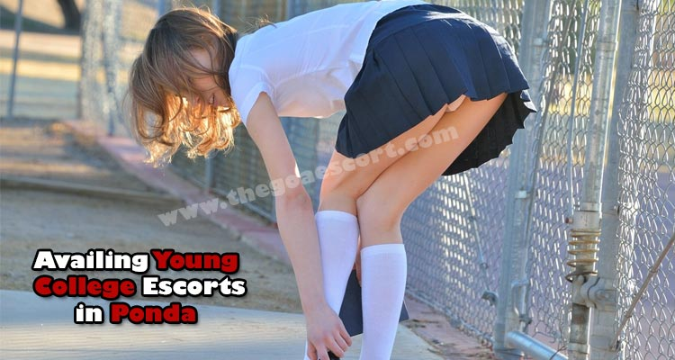 Ponda Escorts Girl